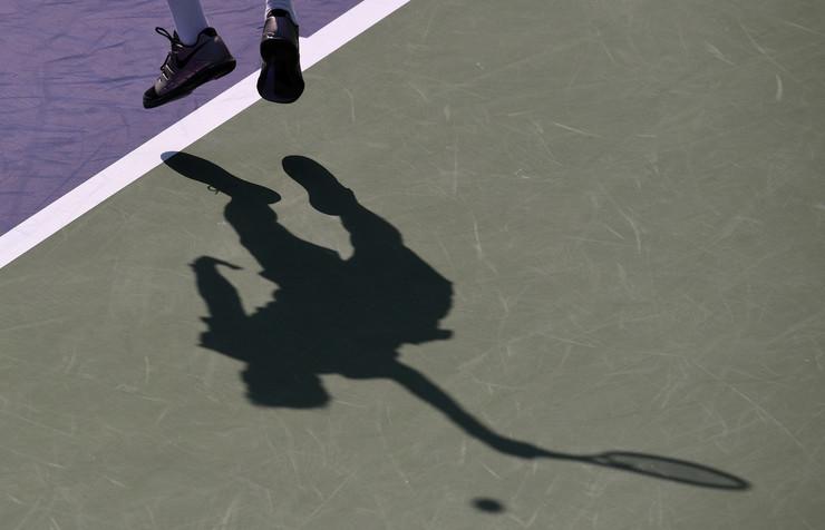 Tenis razno