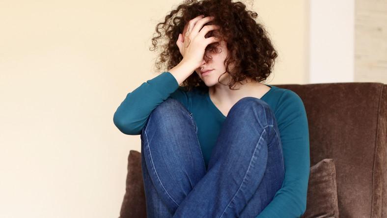 Chorzy na depresję często podejmują próby samobójcze