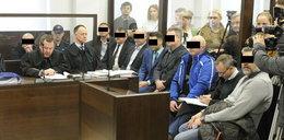 Strażnicy więzienni uniewinnieni. Sąd nie dopatrzył się seksafery
