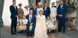 Mały książę ma swój pierwszy portret. Oficjalne zdjęcia z pałacu