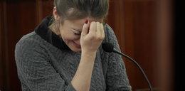 Edyta Herbuś zalała się łzami w sądzie. O co chodzi?