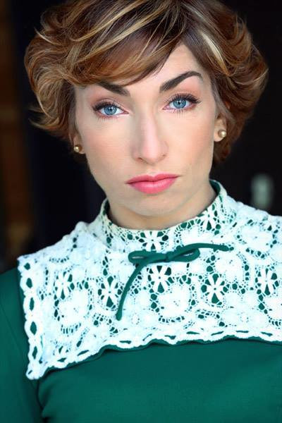 Naomi Grossman (fot. Kenneth Dolin Photography)