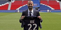 Jese Rodriguez ma powody do dumy. Zagrał minutę i z PSG został mistrzem Francji