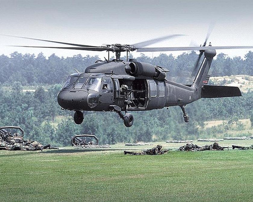 Black Hawk z Mielca