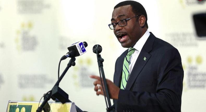 Akinwumi Adesina voted new President of the African Development Bank