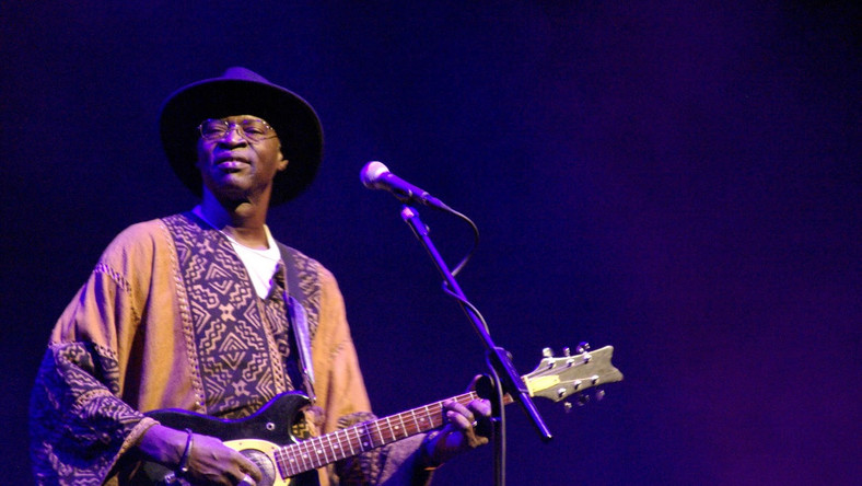 Grammy Awards 9 African musicians who have won the
