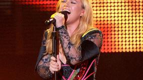 Kelly Clarkson chudnie dzięki miłości