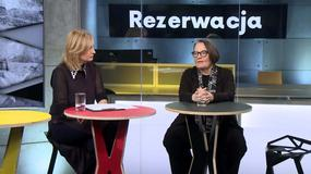 """""""Rezerwacja"""": to nie jest kraj dla starszych kobiet"""