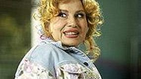 """Niefortunne zdarzenia"" Jennifer Coolidge"