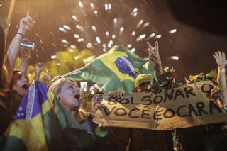 Trump z tropików zdobywa Brazylię. Jair Bolsonaro zwycięża w wyborach prezydenckich