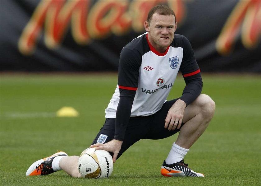 Rooney aresztowany!