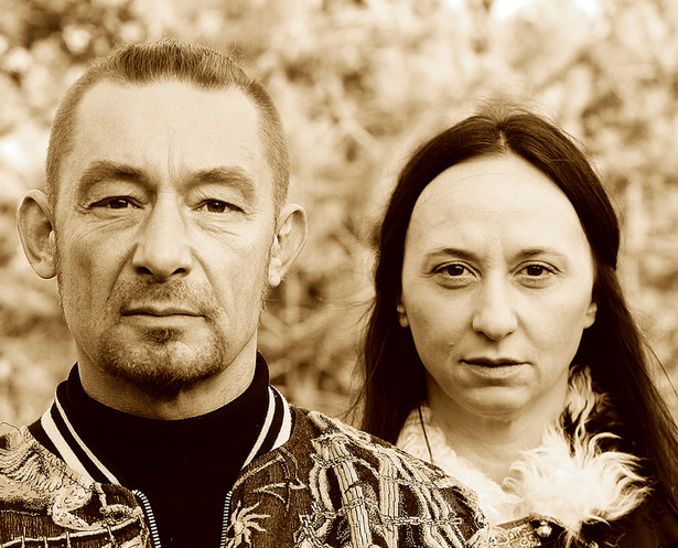 Monika Mariotti, Arun Milcarz, fot. Marta Orzeł