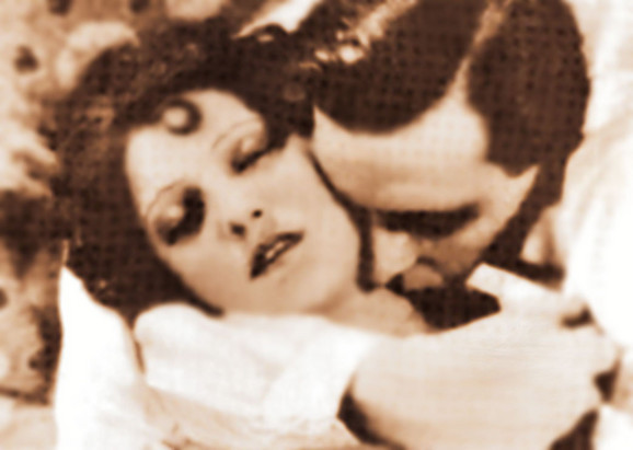 """Scena iz filma """"Erotikon"""", priča o zavedenoj i napuštenoj ćerki čuvara železničke stanice u češko-nemačkoj koprodukciji"""