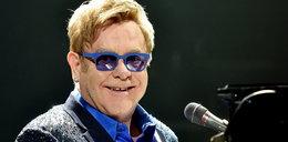 Elton zaśpiewa w Krakowie