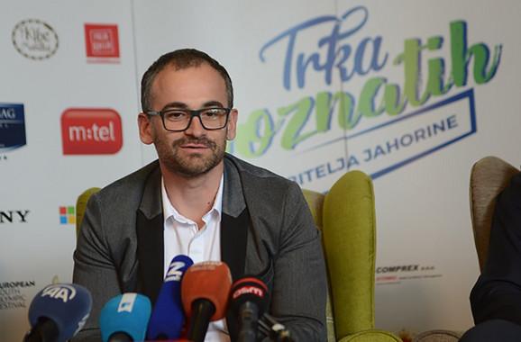 Dejan Ljevnaić