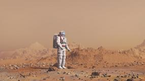 Projekt Pegasus, czyli podróżowanie na Marsa i skoki w czasoprzestrzeni