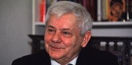 Wybitny polski pisarz był kobieciarzem i alkoholikiem. Zamykał się w klasztorze