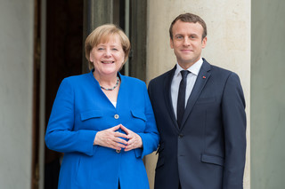 Adamczyk: Działania Francji i Niemiec wyeliminują polskie firmy transportowe
