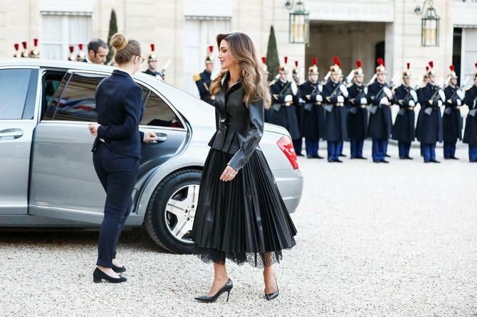 Kraljica Ranija
