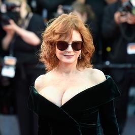 Cannes 2017: Monica Bellucci i inne dojrzałe aktorki błyszczą na czerwonym dywanie