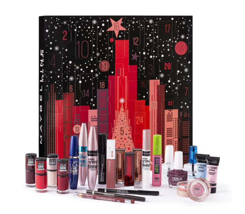 maybelline-maybelline-advent-calendar-2019
