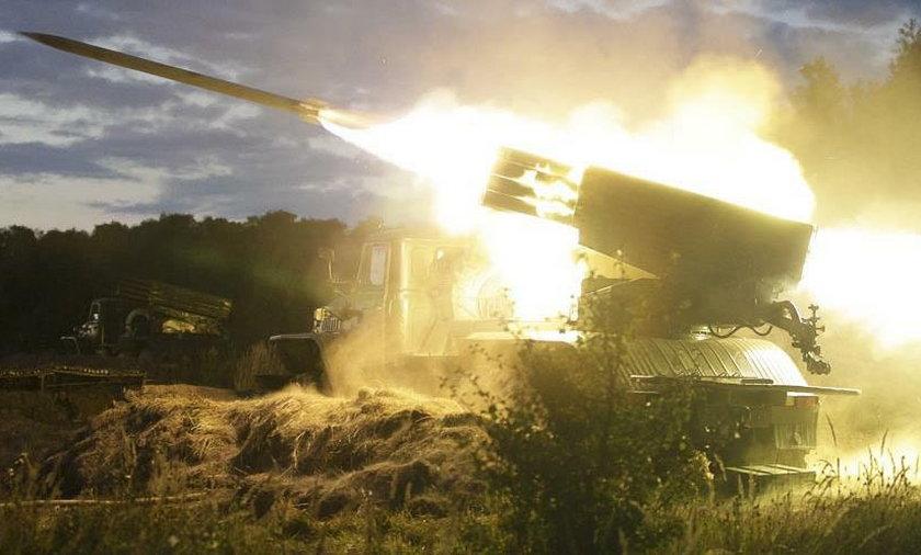 Rzeź naszych oddziałów i dwie Polski po ataku wojsk Putina