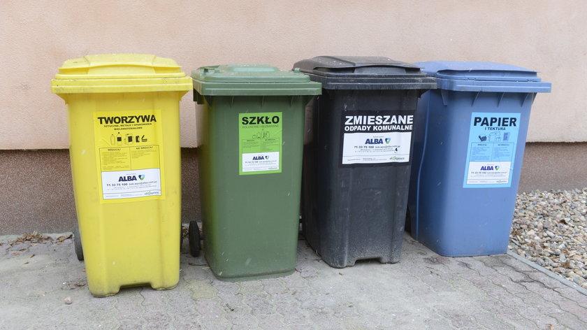 Opłata za śmieci - maksymalnda stawka 2021