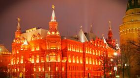 Nawiedzony Kreml
