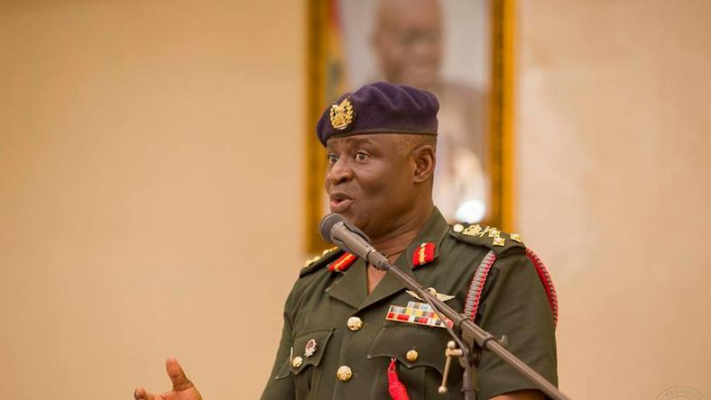 Chief of Defence Staff opens investigations into Michel Camp bomb explosions