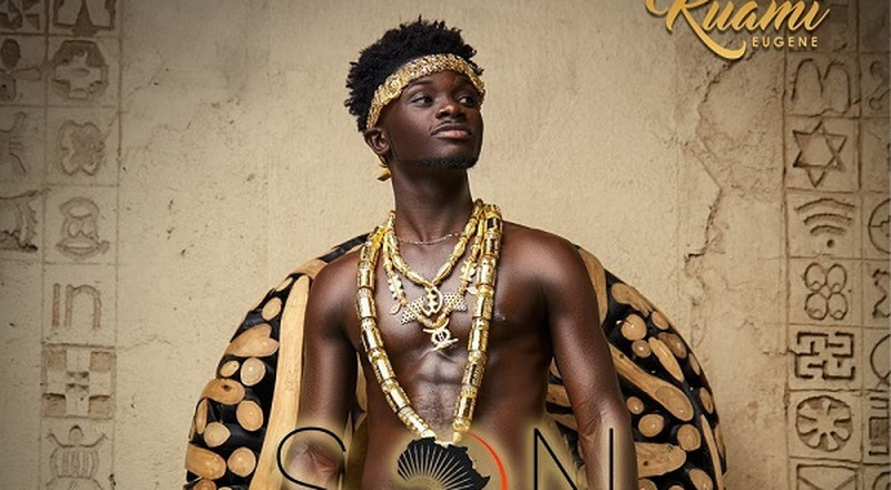 Kuami Eugene celebrates love, fundamentals and identity on 'Son of Africa' [Album Review]