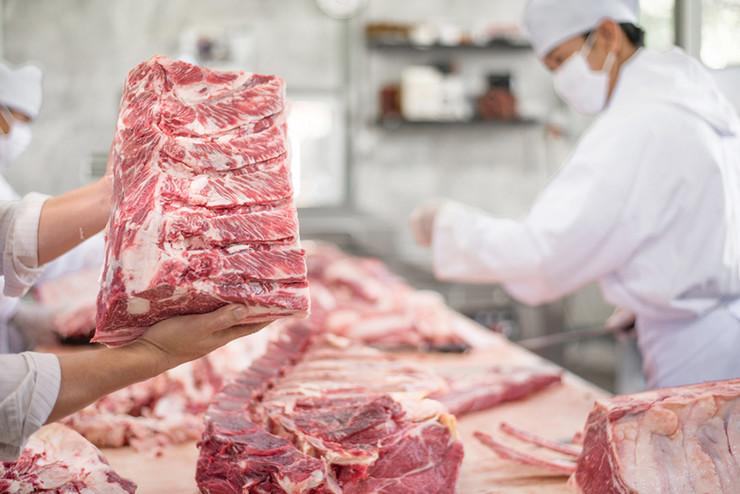 meso-izvoz