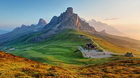 Najpiękniejsze parki narodowe Starego Kontynentu wg European Best Destinations