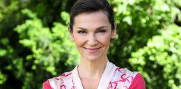 Olga Bończyk: Kocham pisanki, ale dyngusa się boję