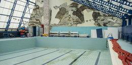 Miliony na remont basenu na Ratajach