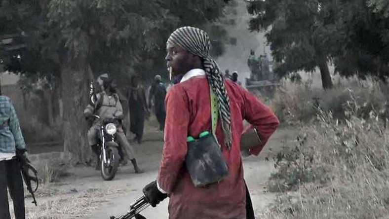 The insurgent group reportedly opened fire on soldiers who were escorting a group of people rescued from a village. [Wakanda Nation]