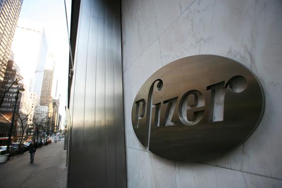 Farmaceutski gigant Fajzer davao za mito milione dolara