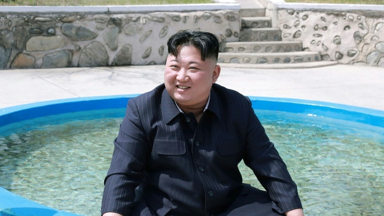 Supreme Leader of North Korea, Kim Jong Un
