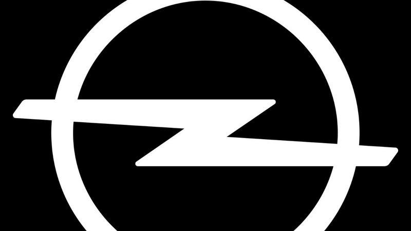 Nowe logo Opla