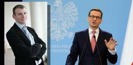 Premier na wirażu. Wiktor Świetlik: Zejście z kursu Morawieckiego to koniec władzy prawicy [OPINIA]