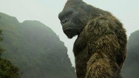 """""""Kong: Wyspa Czaszki"""": potworne dzieje Konga i Godzilli"""