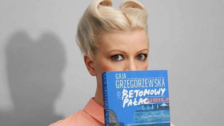 Gaja Grzegorzewska (fot. Jacek Kłodziejski)