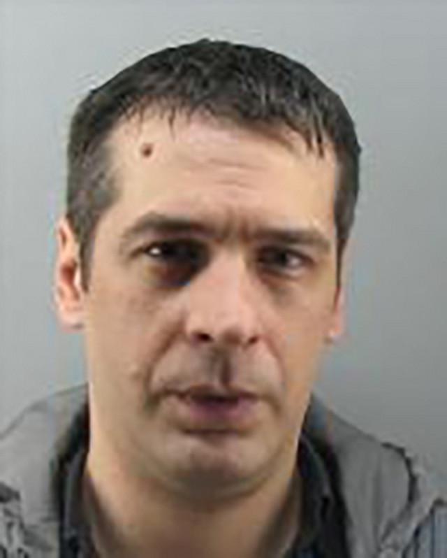 Uhapšeni Dimitrije S. ima debeo policijski dosije
