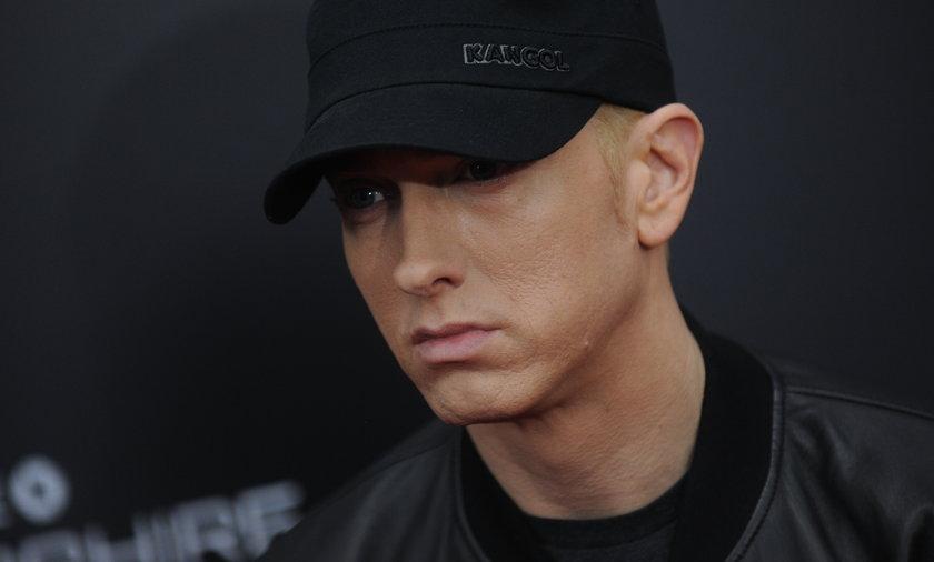 Znaleziono ciało szwagierki Eminema. Błagała go o pomoc