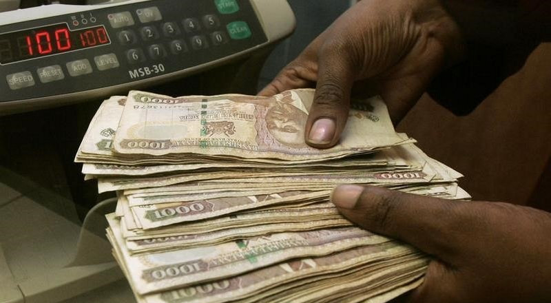 Kenya's economy contracts for the first time in twelve years