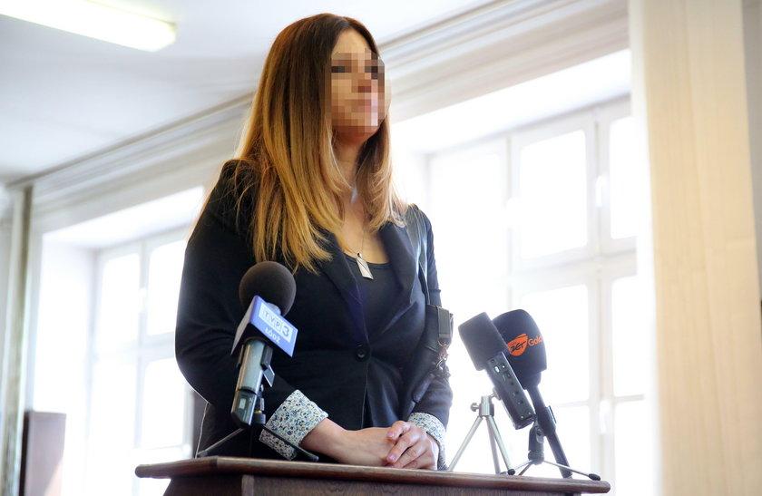 Spalili kobietę żywcem w Aleksandrowie Łódzkim. Usłyszeli wyrok