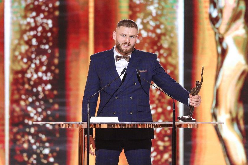 """86. Plebiscyt """"Przeglądu Sportowego"""" i Telewizji Polsat na Najlepszego Sportowca 2020 roku"""