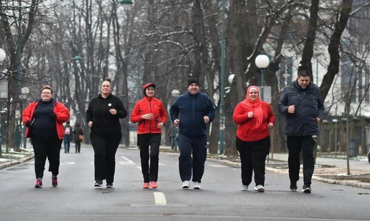 Trkaci Tito Sarajevo