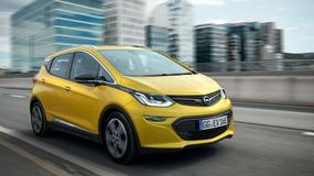 Opel Ampera-e już w sprzedaży