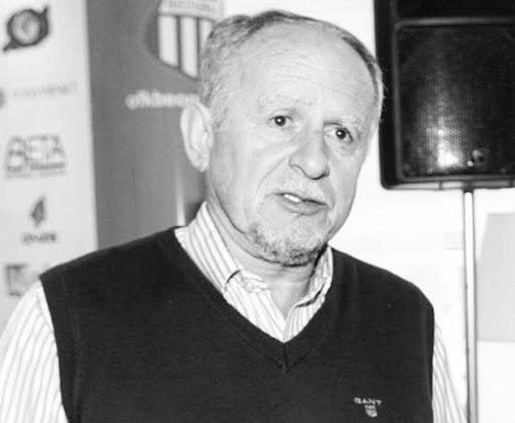 Božidar Milenković