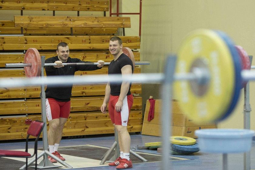 Polski mistrz ma wątpliwości w sprawie braci Zielińskich
